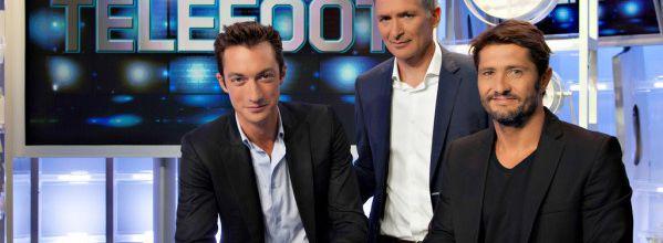 Téléfoot sur TF1 : Sommaire de ce dimanche 23 mars