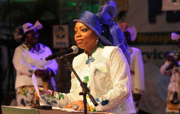 PDG AN 47: L'UFPDG appelle à la candidature d'Ali Bongo Ondimba en 2016