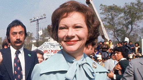 Carter Rosalynn