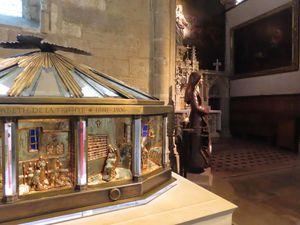 DIJON et le château de SAVIGNY-LES-BEAUNE-2020-