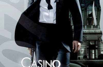 Casino Royale, parce que Eva Green
