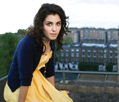 """Dans la """"House"""" de Katie Melua"""