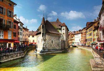 Le città sui canali più belle del mondo