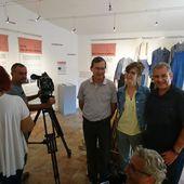 Castellane : Vaqui était à la Maison Nature et Patrimoine - Actualites locales Moyen et Haut Verdon, Pays A3V