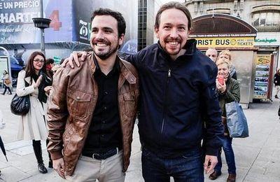 Gouvernement espagnol : un nouvel espoir pour les peuples d'Espagne