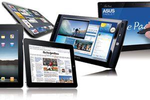 Un milliard de tablettes et de smartphones seront vendus dans le monde en 2013 !