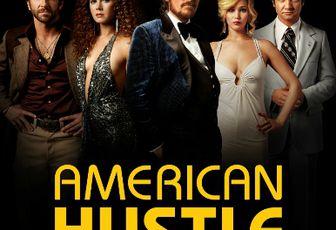 """ American Hustle – L'apparenza inganna"" - La recensione di Sara Michelucci"