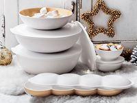 Concours Tupperware : un coffret petit chef pâtissier à gagner sur le blog !