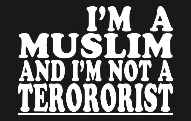 Musulman et fier de l'être (Khotba 10/8/2018)