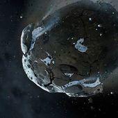"""Un astéroïde d'un kilomètre de diamètre devrait """"frôler"""" la Terre le 19 avril"""
