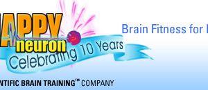 Lu pour vous - « L'efficacité des serious games pour la stimulation/rééducation cognitive »