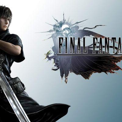Final Fantasy XV : images