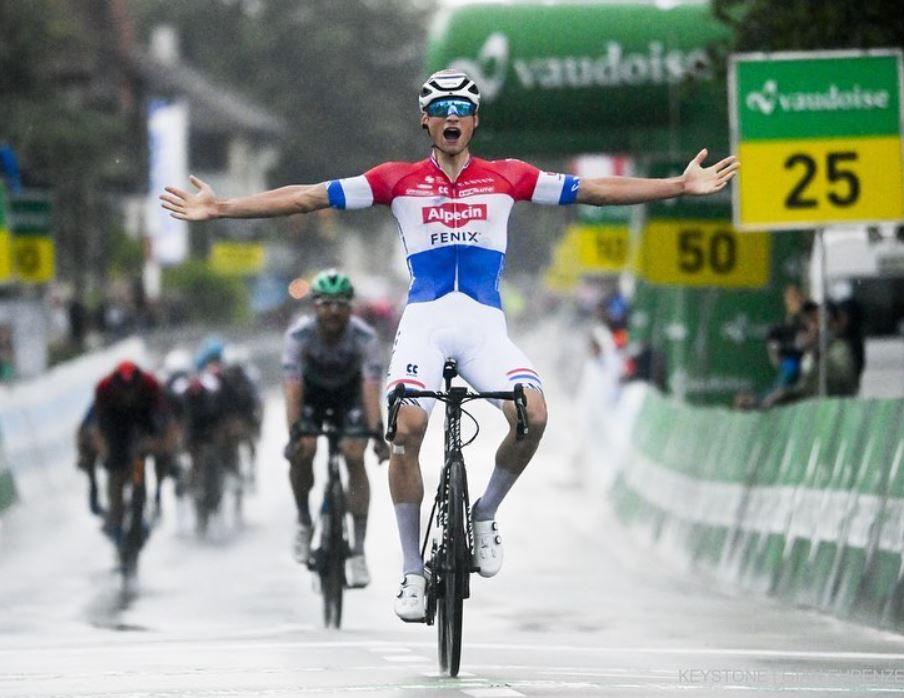 Tour de Suisse 2021 : Sur quelles chaînes en clair suivre la 3ème Etape mardi ?