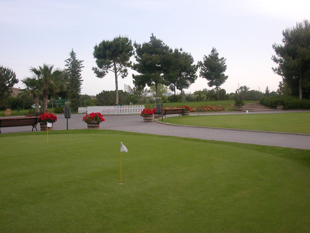 Album - Golf : Bonalba