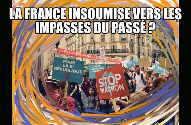 À propos de la France insoumise à Creil