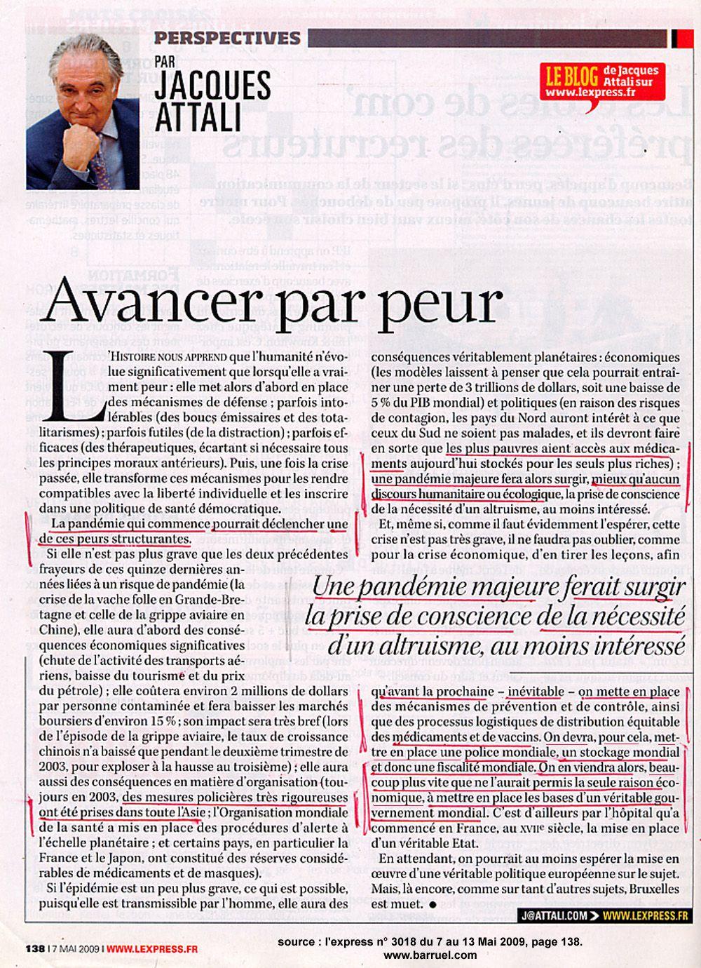 L'ENDOCTRINEMENT DES MÉDIAS EN CONTINU (par Aita) - 11/02/2021.