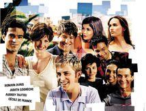 L'Auberge Espagnole (2002) de Cédric Klapisch
