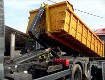 Camion MAN TGA 28 - 410 6x2 Empirolle Ampliroll Ampiroll