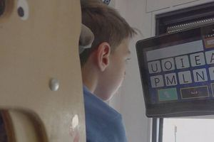 Tobii: le eye tracking au service du handicap |...