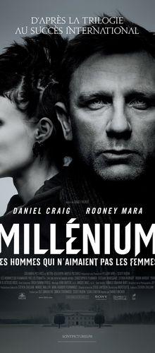 [Review] Millenium : Les hommes qui n'aimaient pas les femmes