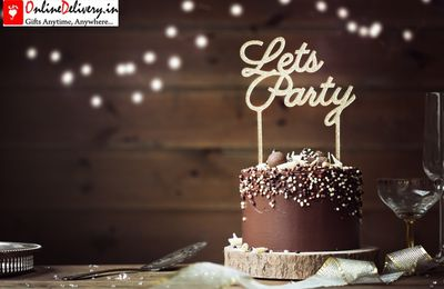 How People Send Cakes to Friends And Family in Kolkata?