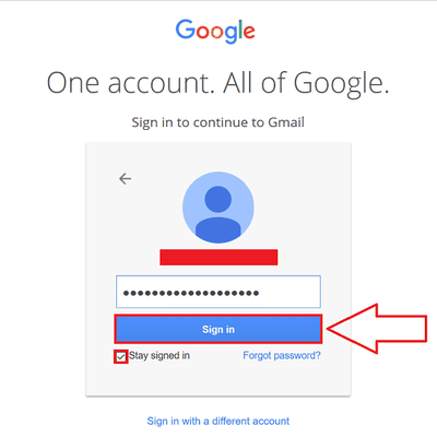 How to Login Gmail Account?