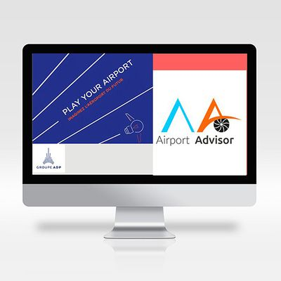 Grand Final of Play Your Airport