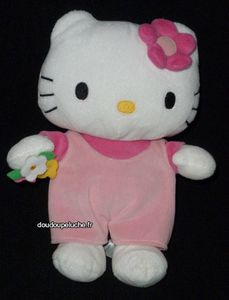 Hello Kitty chat