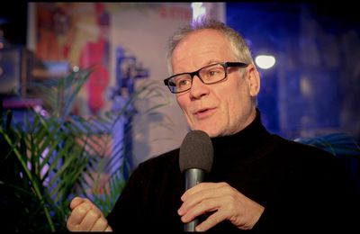 Les interviews 2017 Thierry Fremaux