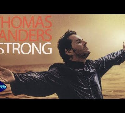 *** Thomas Anders - Strong ***