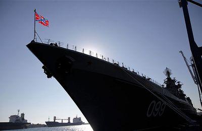 Accord russo-chypriote : quelles conséquences pour la marine russe en Méditerranée ?