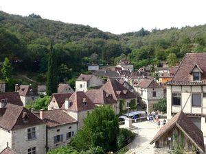 Voyage en Quercy-J2-Mardi 14 septembre