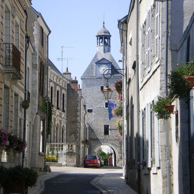 Beaugency en quelques photos