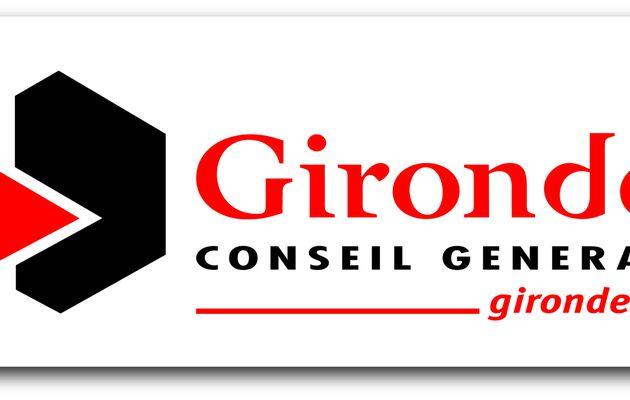 Mon intervention à ma dernière session pleinière du Conseil Général de la Gironde.