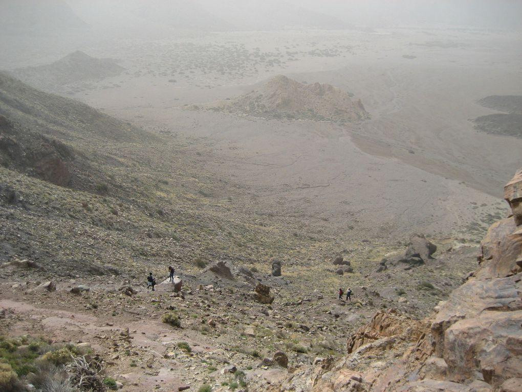 Balade à Tenerife