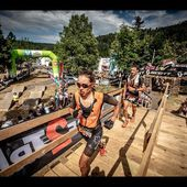 2019 XTERRA France Highlights