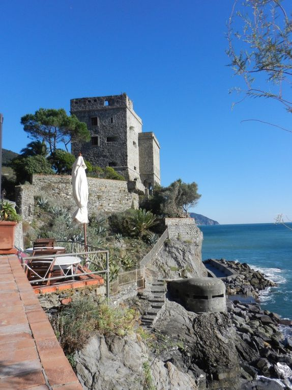 Photos sur le projet eramus plus en Italie