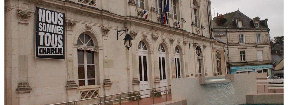 Évènement citoyen à Chateau du Loir : « Je suis TRAITS LIBRES » jeudi 29 janvier