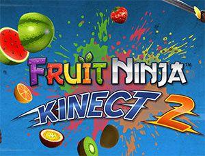 Fruit Ninja Kinect 2 arrive sur #XboxOne !