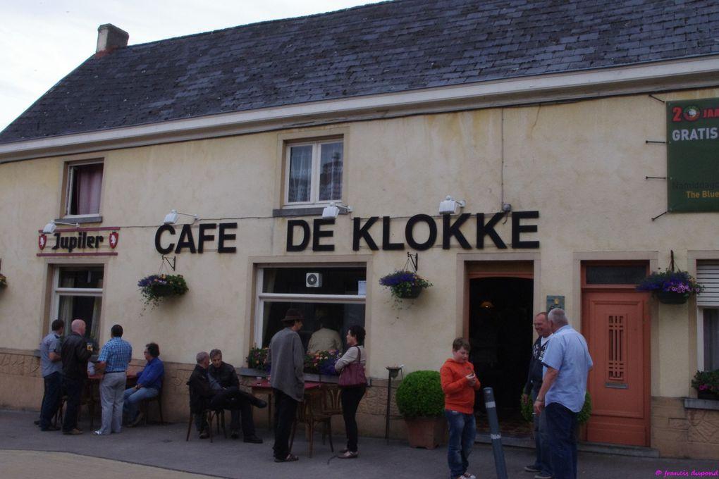In Volt - 16juin2013 café De Klokke - Balegem (B)
