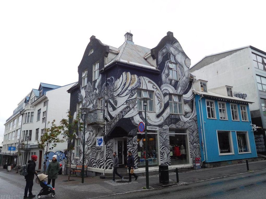 Reykjavík: la capitale dell'Islanda (Iceland)
