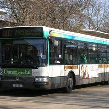 Comment un bus vincennois nous fait voyager jusqu'à Bruxelles...par Jean LEVY