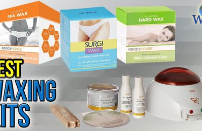 Wax for Hair Removal