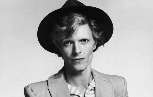 David Bowie - Future Legend