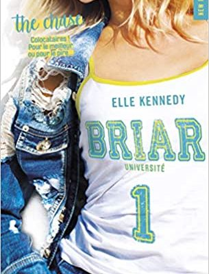 Briar tome 1 : The Chase de Elle KENNEDY