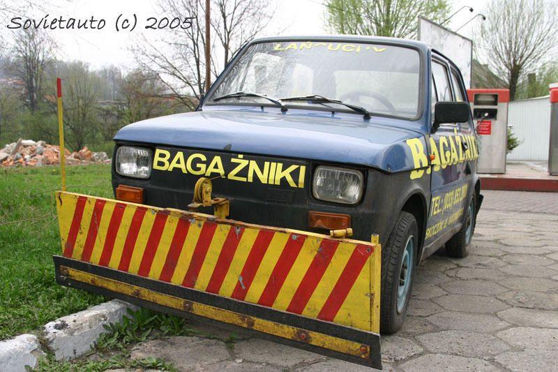 [SV2005-HS] Souvenirs de Pologne : nouvelles photos !