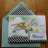 """SU Kit pour cartes tout compris: """"les yeux au ciel"""". - le blog patoupassions"""