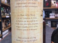 La Favorite - La Flibuste 1993