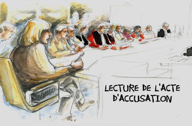 Document inédit, diffusé sur France 2 : Le jour où j'ai été juré d'assises.