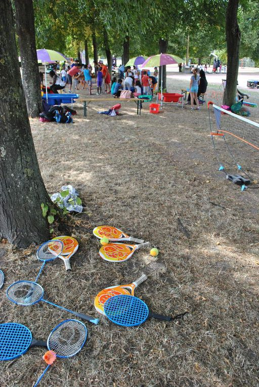 PLAYA TOUR 2EM ETAPE SEINE SAINT DENIS 2015 PARC DE MARVILLE